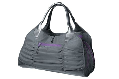 tote bag from athleta workout gear