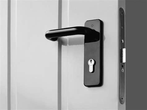 porte in acciaio porta in acciaio zincato porta in acciaio de nardi
