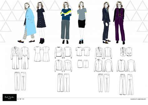 fashion illustration range arts thread portfolios arts thread