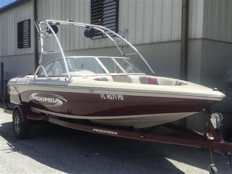moomba boats in saltwater moomba outback lsv boats for sale