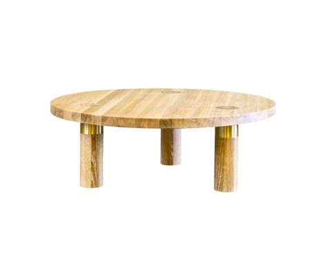 Pole Table by Pole Table Lounge Tables From Morgen Architonic