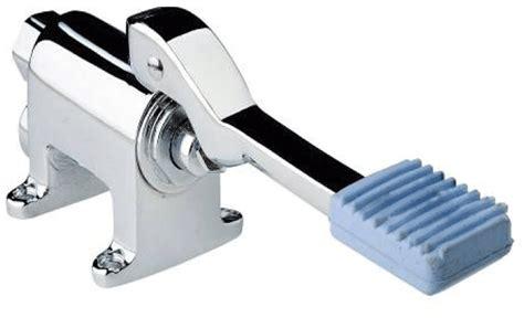 rubinetti a pedale rubinetto a pedale pavimento serie classica