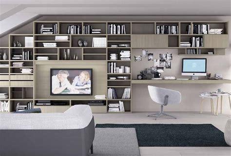 soggiorni studio arredo soggiorno studio idee per il design della casa