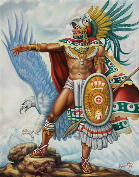 imagenes guerreros mayas guerrero 193 guila azteca guerreros