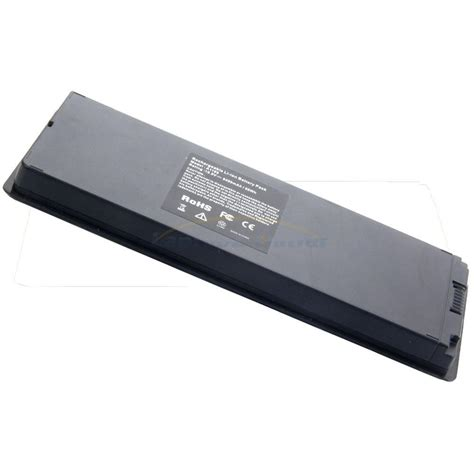 Laptop New Macbook new laptop battery for apple macbook 13 quot inch a1181 a1185