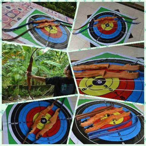 Panah Woodbow 60 Riser Pvc Rucika jual panah busur pvc wood bow riser 40cm maheer panah