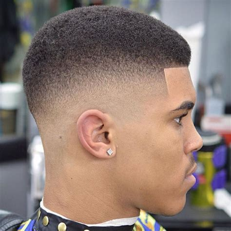 black men haircuts with big head very short hairstyles for men