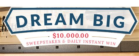 Readers Digest Sweepstakes Winners - reader s digest dream big sweepstakes and instant win giveaway shareyourfreebies