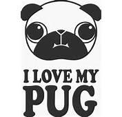 Desenhos De Pugs  Pesquisa Google Pinterest
