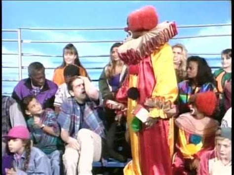 in living color clown in living color homey the clown s