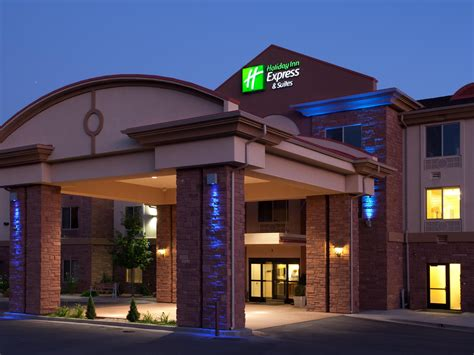 and suites inn express suites kanab hotel by ihg
