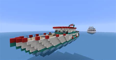 minecraft boat map download minecraft minecraft boat v 1 6 4 oder fr 252 her maps mod f 252 r