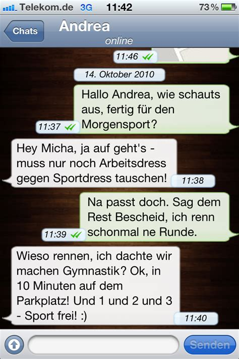 whatsapp tutorial deutsch app der woche whatsapp messenger print24 blog