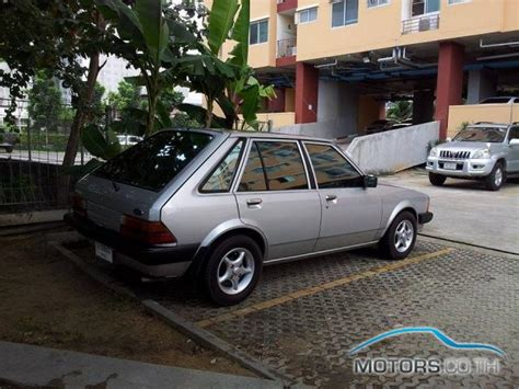 ford laser 1981 motors co th