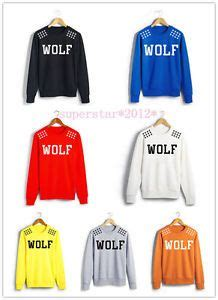 Sweater Exo By Retrouve Merch 1000 images about gt gt kpop merchandise