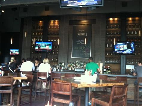 Whisky Kitchen by Bar Picture Of Whiskey Kitchen Nashville Tripadvisor