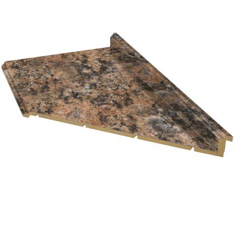 Cut Laminate Countertop by Shop Belanger Laminate Countertops Wilsonart 6 Ft
