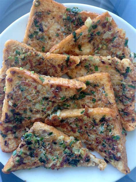 roti telur sardin viral  pensel