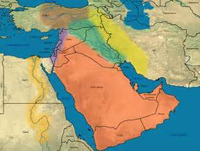 middle east map with rivers the geography of the middle east geoff emberling