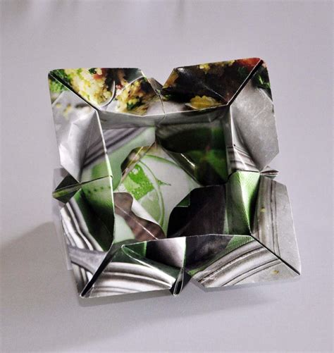 Functional Origami - 1000 images about origami boxes functional models on
