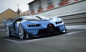 Gran Turismo Bugatti Veyron Bugatti Vision Gran Turismo Automotive Content Experience