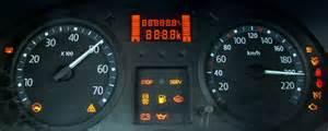 Renault Dashboard Symbols Menu Renault Clio Thalia Symbol Dacia Logan Mr