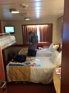 Carnival Cruise Cabins by 27 Great Carnival Cruise Cabins That Sleep 5 Punchaos