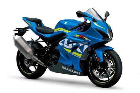 Suzuki Motorrad Händler Werden by Suzuki Gsx R 1000 Und Gsx R 1000 R Motorrad Fotos