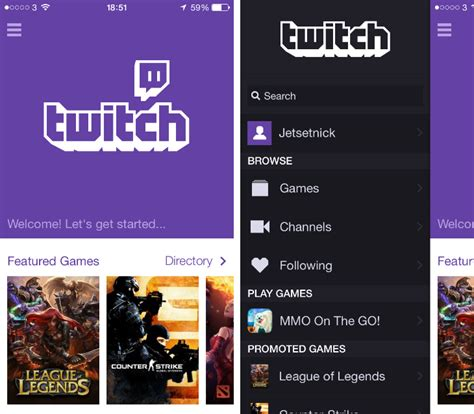 better twitch tv entertainment apps top apps