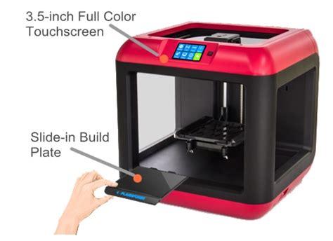Finder Ucsb Flashforge Finder 3d Printer 1 Free Pla Spool