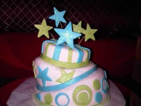 tutorial de decoraci n de tortas c mo hacer una torta tortas decoradas con fondant o cubierta roy youtube