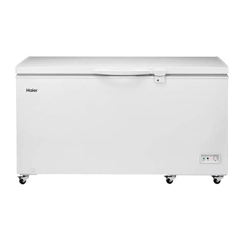 igloo 3 5 cu ft chest freezer in white frf434 the home