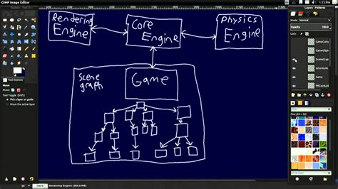 design game engine 32 3d game engine tutorial engine architecture youtube