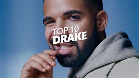 top  songs  drake youtube