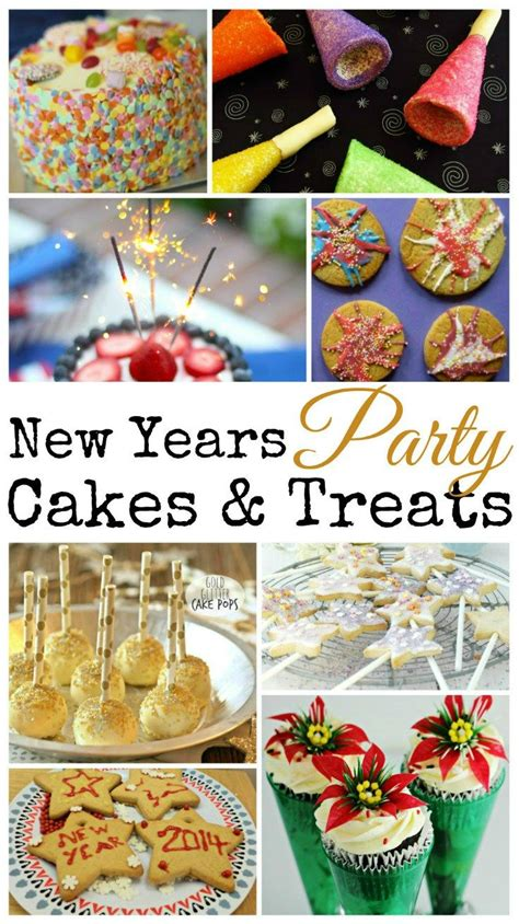 best 25 new year s desserts ideas on pinterest