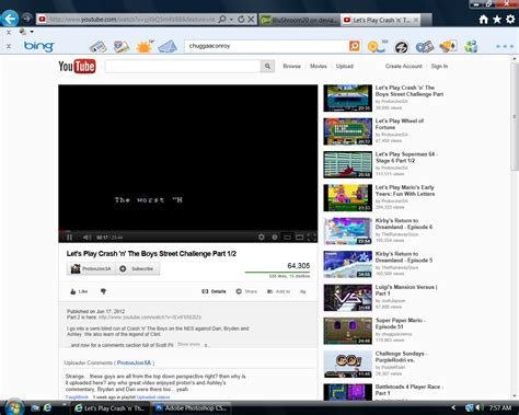 layout video youtube new youtube layout by blushroom20 on deviantart