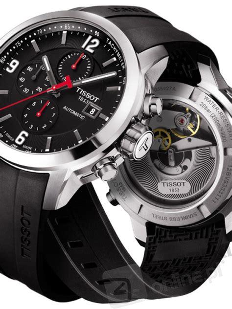 Tissot T0 Prc 200 Automatic tissot t sport t055 427 17 057 00 zegarki