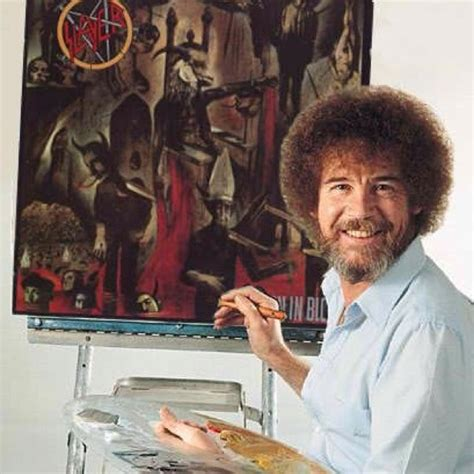 bob ross painting vigo 23 best images about geekdom on the facts