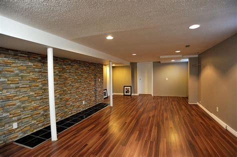 Lighting Ideas For Basement Low Ceiling Basement Lighting Ideas Lilianduval