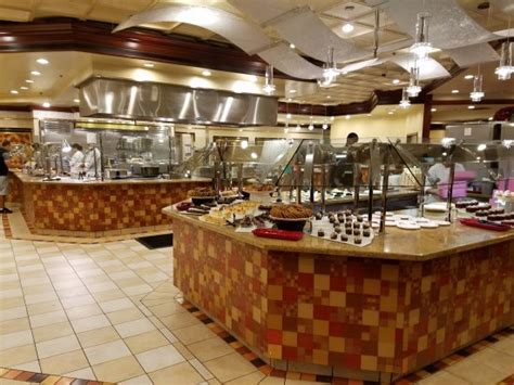 buffet picture of feast buffet at palace station las