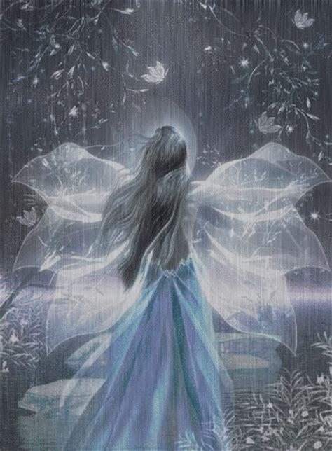 Prayer To The Fashion Fairies by Gif De Hadas Gif De Ninfas
