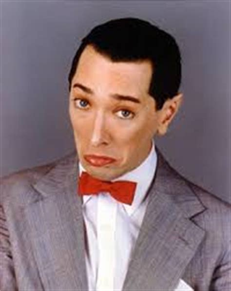 Wee Herman Criminal Record Obama To Pardon Wee Herman For Foil Humoroutcasts