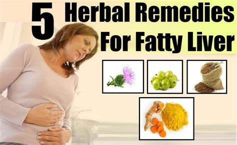home remedies for liver fatty liver herbal remedies treatments cure