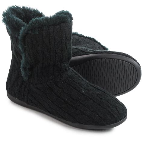 slipper booties for vionic kari s slipper boot free shipping