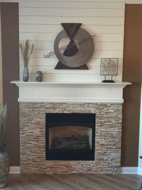 8 best images about Split Stone Fireplaces on Pinterest