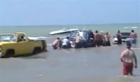 worst boat fails boat fail video is this the worse boat launch ever