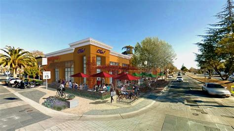 downtown hill ca hill is seeing an influx of new restaurants condos