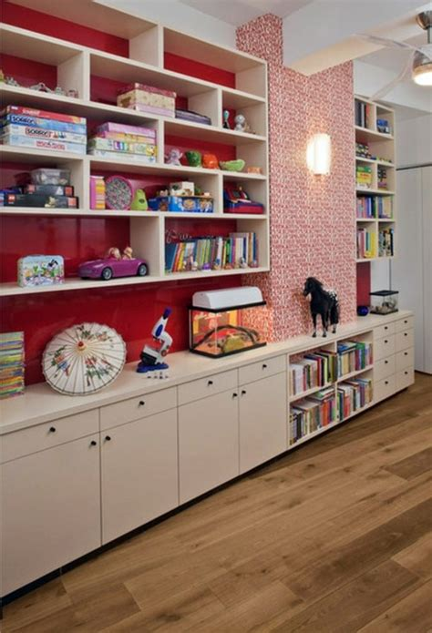 interior design ideas to save space save space thanks to wall wooden shelves interior design