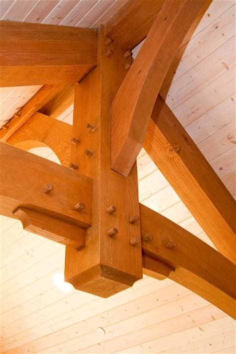 Kitchen Cabinet Knob mortise and tenon traditional portland by arrow