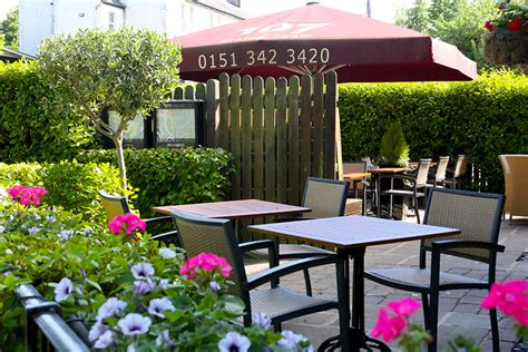 107 Dining Room 107 Dining Room One Of The Finest Restaurants In Heswall